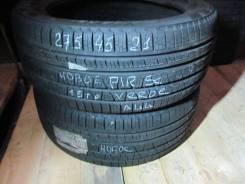 Pirelli Scorpion Verde All Season. Всесезонные, 2015 год, без износа, 2 шт
