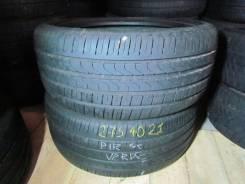 Pirelli Scorpion Verde. Летние, 2015 год, износ: 20%, 2 шт