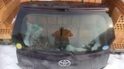 Стекло заднее. Toyota Passo, KGC30, KGC35