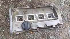 Крышка головки блока цилиндров. Audi A6, C5 Двигатель AEB