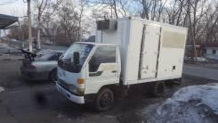 Toyota Dyna. Продается грузовик Hino Ranger, 4 100 куб. см., 2 000 кг.