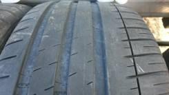 Michelin Pilot Sport 3. Летние, 2013 год, износ: 20%, 3 шт