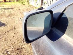 Зеркало заднего вида боковое. Volvo XC70