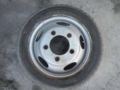 Dunlop. x17.5, x197.00х5, ЦО 142,1мм.