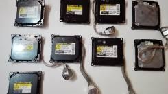 Блок ксенона. Lexus: IS350, IS300, LS460, IS250, GS460, LS600h, GS450h, GS300, LS600hL, LX570, GS430, IS220d, LS460L, SC430, ES350, IS300h, GS350 Toyo...