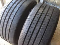 Dunlop Veuro VE 303. Летние, 2015 год, износ: 10%, 2 шт