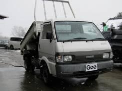 Mazda Bongo. Самосвал 1998, 1 800 куб. см., 1 000 кг. Под заказ