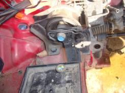 Подушка двигателя. Honda HR-V, GH1, GF-GH4, GH4, GH2, GH3, LA-GH2, LA-GH3, LA-GH4, ABA-GH4, GF-GH2, GF-GH3, ABA-GH3, LA-GH1, GF-GH1 Двигатели: D16A, D...