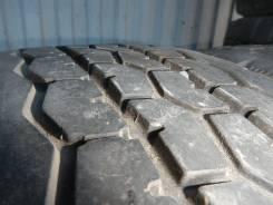 Dunlop SP LT 5. Всесезонные, 2011 год, износ: 40%, 6 шт