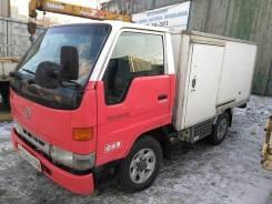 Toyota Toyoace. Продаётся грузовик 4WD Рефрижератор, 3 000 куб. см., 1 250 кг.