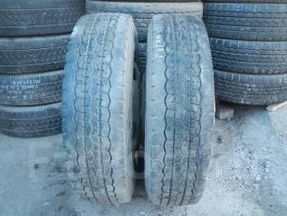 Продам колеса Dunlop SP LT 21 195/85 R16. 5.25x16