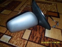 Зеркало заднего вида боковое. Nissan Bluebird, EU14