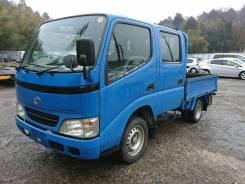 Toyota Toyoace. Бортовой Двухкабинный, 1 998 куб. см., 1 250 кг. Под заказ