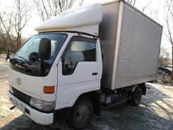 Toyota Toyoace. Продам грузовик 4WD мостовой, Фургон., 4 100 куб. см., 3 000 кг.