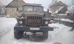 Урал 375Д. Продаётся , 12 000 куб. см., 8 000 кг.