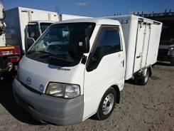 Mazda Bongo. Термос COLD Insulation Vehicle, 1 780 куб. см., 1 000 кг. Под заказ