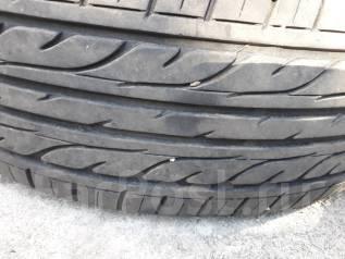 Dunlop Enasave EC202. Летние, 2012 год, износ: 5%, 4 шт