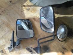 Зеркало заднего вида боковое. Nissan Caravan, CWMGE24 Двигатель QD32