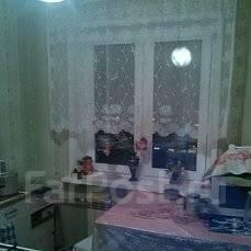 3-комнатная, улица Краснореченская 46. Индустриальный, агентство, 59 кв.м.
