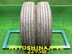 Bridgestone R200. Летние, 1999 год, износ: 20%, 2 шт