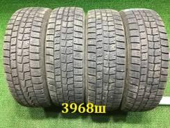 Dunlop Winter Maxx WM01. Зимние, без шипов, 2012 год, износ: 10%, 4 шт