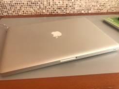 "Apple MacBook Pro. 15.4"", 2,4ГГц, ОЗУ 4096 Мб, WiFi, Bluetooth"
