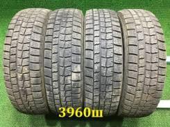 Dunlop Winter Maxx WM01. Зимние, без шипов, 2012 год, износ: 20%, 4 шт
