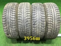 Michelin X-Ice Xi2. Зимние, без шипов, 2011 год, износ: 20%, 4 шт