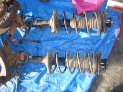 Амортизатор. Honda HR-V, GH1, GF-GH4, GH4, GH2, GH3 Двигатели: D16W5, D16A, D16W1