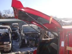 Амортизатор крышки багажника. Honda HR-V, GH1, GF-GH4, GH4, GH2, GH3, LA-GH2, LA-GH3, LA-GH4, GF-GH2, ABA-GH4, ABA-GH3, GF-GH3, LA-GH1, GF-GH1 Двигате...