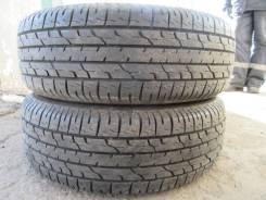 Bridgestone B390. Летние, 2010 год, износ: 20%, 2 шт