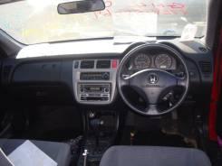 Панель приборов. Honda HR-V, GH1, GH2, GH3, GH4 Двигатель D16A