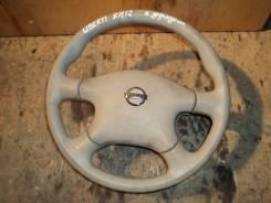 Подушка безопасности. Nissan Liberty, RM12 Двигатель QR20DE