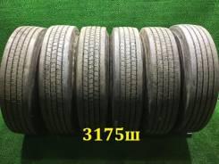 Dunlop Dectes SP122, 225/90R17.5LT. Летние, 2013 год, износ: 10%, 1 шт