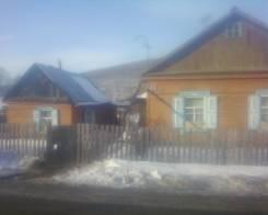 Продам дом с. Анучино!. С. Анучино, ул. Чкалова 31, р-н Анучинский, площадь дома 40 кв.м., отопление твердотопливное, от частного лица (собственник)...
