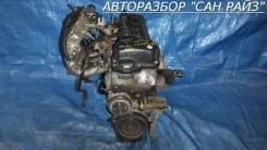 Двигатель. Nissan: Bluebird Sylphy, Expert, Tino, Bluebird, Avenir, Primera, Almera, Wingroad Mazda Familia, BVHNY11 Двигатель QG18DE
