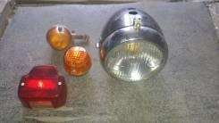 Оптика и световое оборудование.