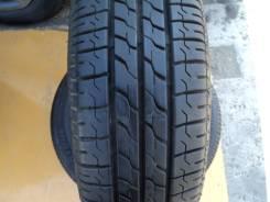 Bridgestone B391. Летние, 2009 год, износ: 10%, 2 шт
