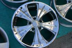 Manaray Sport Smart. 7.0x17, 5x114.30, ET53
