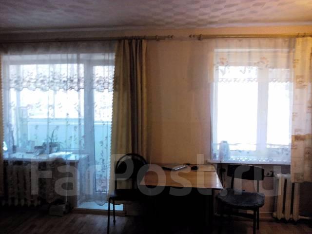 Гостинка, улица Пограничная 36А. Пограничной, частное лицо, 29 кв.м. Интерьер