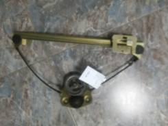Механический стеклоподъёмник Иж Ода 21266104025, левый передний