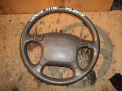 Подушка безопасности. Toyota Carina, AT191, ST190 Toyota Corona, AT190, CT190, ST190, ST191, ST195 Toyota Caldina, ST190, ST190G, ST191, ST191G, ST195...