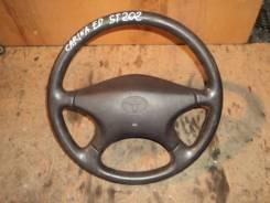 Подушка безопасности. Toyota Carina ED, ST202