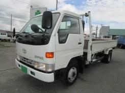 Toyota Dyna. , 2001, 4 100 куб. см., 3 000 кг. Под заказ