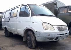 ГАЗ 32213. Продам ГАЗ-32213