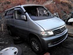 Mazda Bongo Friendee. SGLR, WLTE