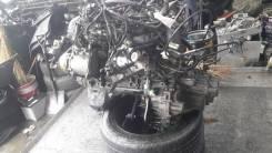 Двигатель. Mitsubishi Libero, CB8W Двигатель 4D68. Под заказ