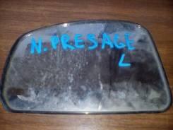 Стекло зеркала. Nissan Presage, VU30, TU30, VNU30, HU30, NU30, MU30