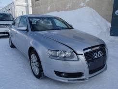 Audi A6. C6, BAT