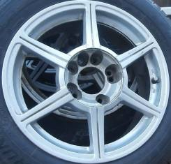 Ion Alloy 185. x6, 5x114.30, ET38
